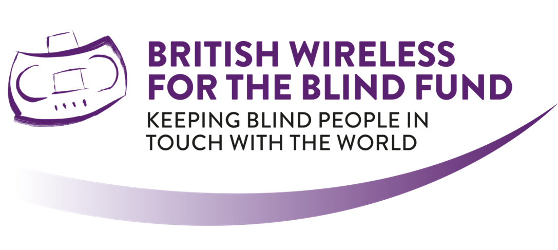 BRITISH WIRELESS FOR THE BLIND FUND STREAMED SERVICE